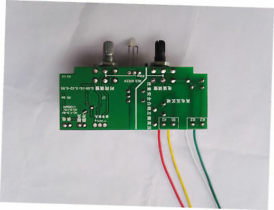 New Spot welder control board thyristor module spot welder dedicated drive board 2