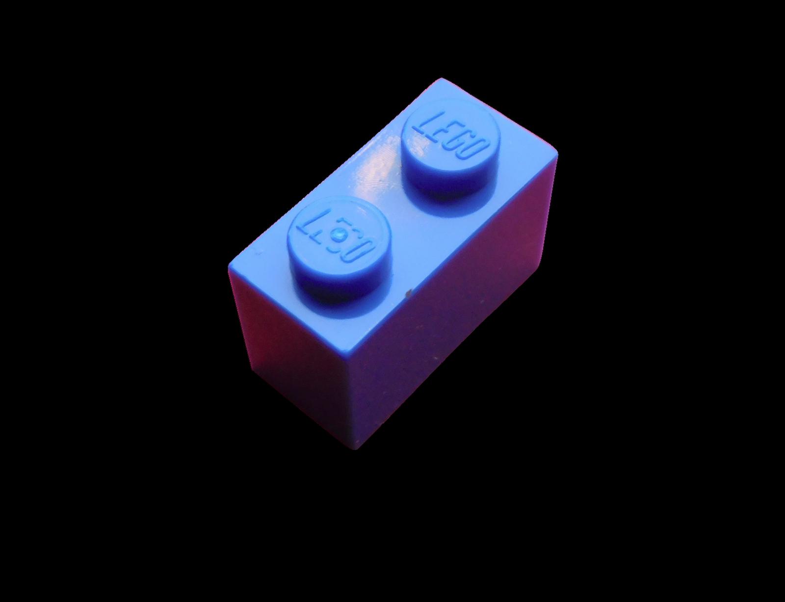 LEGO ® 4 x Basic pietra 1x6 Arancione Nuovo 3009