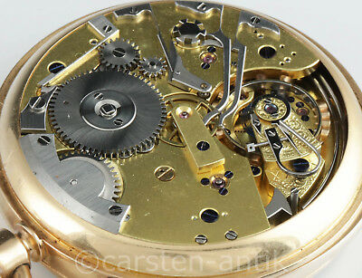 Nicole Nielsen & Co London split second chronograph minute repeater 1884 Chrono 8