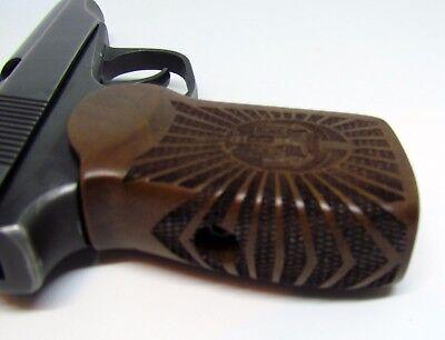 New! Handle for Makarov PM pistol 1941-1945 VictoryDay WW-II Wooden grip
