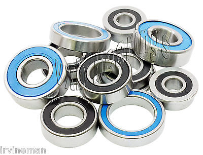 HPI Micro RS4 Electric ON Road Bearing set Quality RC Ball Bearings