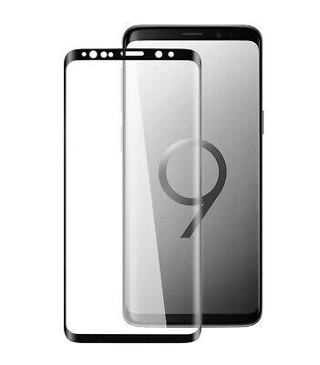 Vitre Film Protection Verre Trempé Samsung Galaxy S9/S8/A3/A5/A6+ J3/J5/J6 Plus 12