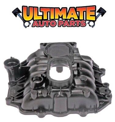 Upper Intake Manifold w//Gaskets 4.3L, V6 for 96-05 Chevy S10 Blazer