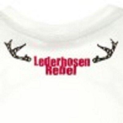 29965 Bondi Kinder Jungen Trachten Tshirt T-shirt Neu 104 116 128 140 164