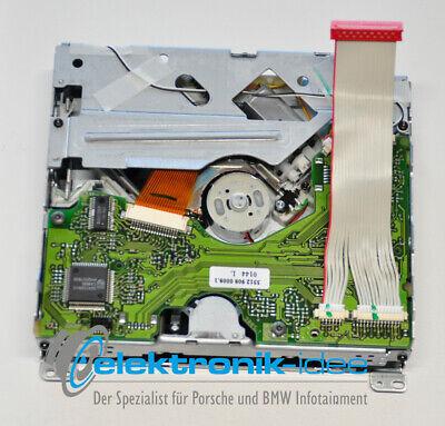 ++new+++ CD Drive Laufwerk CDM M6 4.8//42 für Porsche PCM2 BE6635 Cayenne usw
