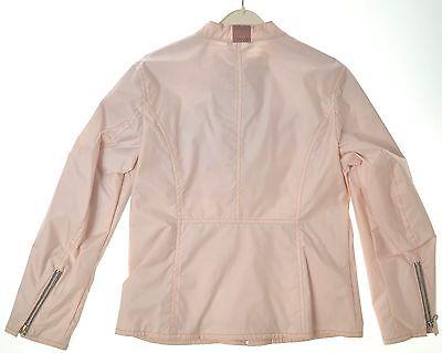 Belstaff leichte Übergangsjacke in rosa  Gr. 108 Mädchen 2
