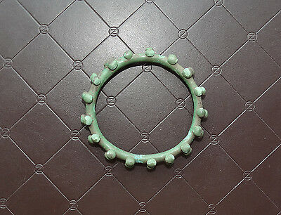 Ancient Celtic Bracelet, c 3-2 BC. La Tène culture