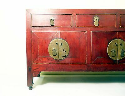 Antique Chinese Ming Cabinet (5290), Circa 1800-1849 5