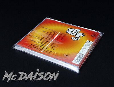 McDAISON - 50 BUSTE trasparenti RICHIUDIBILI per custodie CD JEWEL CASE musicali 4