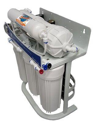 Ultimate PLUS Pro Osmoseanlage 600 GPD direct flow Mod. 2017 Basic Wasserfilter 2