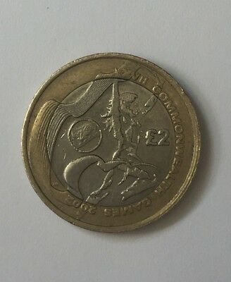 Cheapest £2 Coins Two Pound Rare Commonwealth Olympic Mary Rose King James Bible 6
