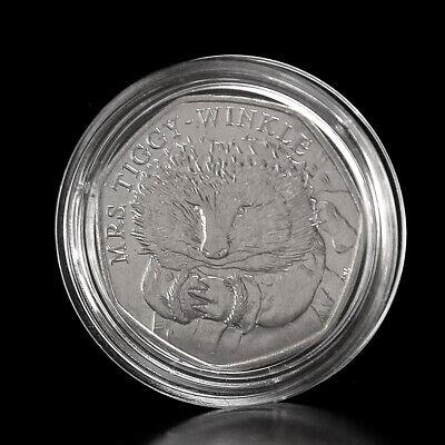 COIN CAPSULES - All Internal Sizes: 14mm - 42mm (10, 30, 50, 100pcs) - ProSHULZ 2