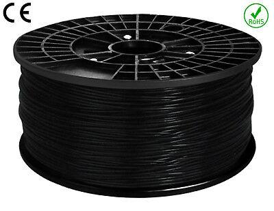 FIL - FILAMENT imprimante 3D PLA  - ABS  1.75mm  1KG   NORME CE-ROHS 2