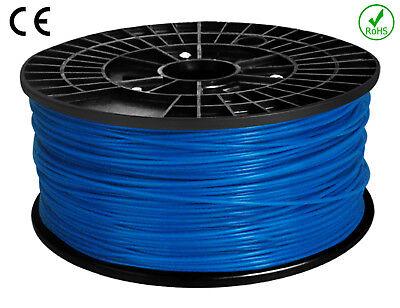 FIL - FILAMENT imprimante 3D PLA  - ABS  1.75mm  1KG   NORME CE-ROHS 5