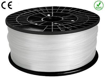 FIL - FILAMENT imprimante 3D PLA  - ABS  1.75mm  1KG   NORME CE-ROHS 3