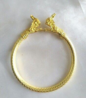 Bracelet Naga Buddha Talisman Yant thai amulet Lucky Charm Magic Success