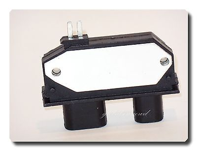 2 Electrical Connector For Ignition Control Module LX340 Fits:Asuna GM GMC Isuzu
