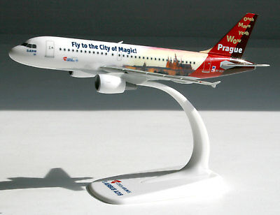 Herpa Wings 1:500 514798 CSA Airbus A320 #world-of-wings