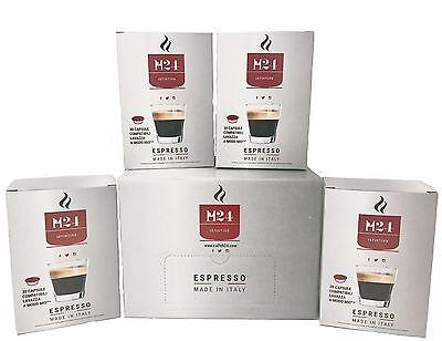 120 Capsule Caffè H24 compatibili Lavazza a modo mio 2