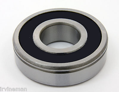 Qty. 4 15x28x7 6902-2RS C3 Deep Groove Sealed Ball Bearing 2 RubberSeals+100