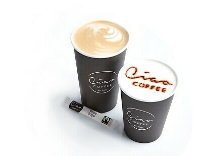 Coffee To Go Drinks Station - Brand New Commercial Coffee Machine Bean To Cup 3