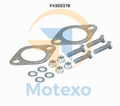 Catalytic Converter MITSUBISHI LANCER EVO 5 2.0i Turbo 1//98-2//99