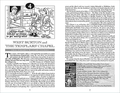 Her Master's Walks In Wensleydale, Stephen I. Robinson, 2007 Edition - New