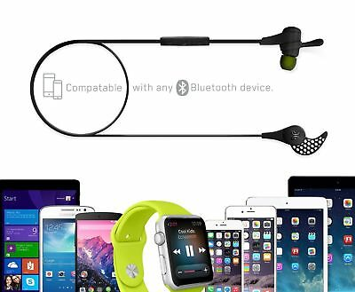 Jaybird X2 In-Ear Sport Wireless Bluetooth Earbuds Headphones Headset Sweatproof