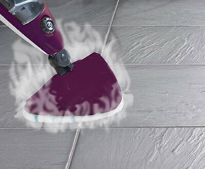 Balai Vapeur Multifonction 10 en 1 . 1500 watts, gris ou aubergine top produit 4