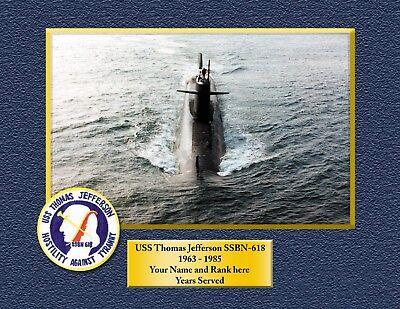 USS TRIPOLI LPH 10 Custom Personalized Print of US Navy Gift Idea 11