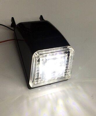 2/x 6/SMD LED blu tetto abitacolo anteriore luci per FH FL FH12/camion