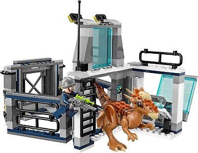 LEGO® Jurassic World™ 75927 Ausbruch des Stygimoloch NEU OVP NEW MISB NRFB