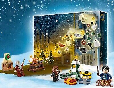 LEGO® Harry Potter: 75964 Adventskalender & NEU & OVP ! 3