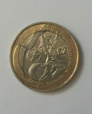 Cheapest £2 Coins Two Pound Rare Commonwealth Olympic Mary Rose King James Bible 5