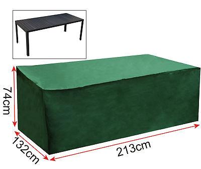 Garten Schutzhülle Möbel Schutzplane Abdeckung Haube Sitzgruppe Sonneninsel #506 10