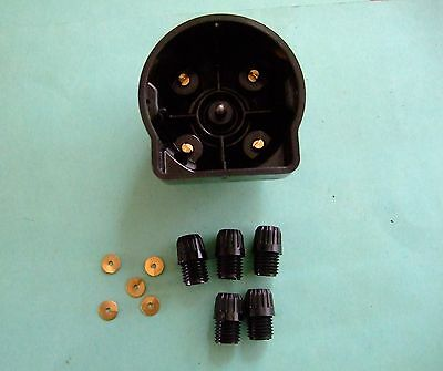 NEW Distributor Cap DK4A as Lucas 400135 for Riley RM 1 1//2 1946-1948