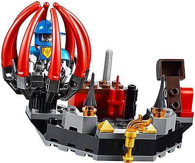 Nexo chevaliers lego minifigure Ash attaquant 70322 70315 70323 70310 70326 70317