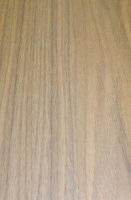 "Walnut wood veneer edgebanding 3//8/"" x 120/"" with preglued hot melt adhesive .375/"""