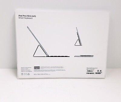 Genuine Apple Smart Keyboard for 10.5-inch iPad Pro Black - MPTL2LL/A 2