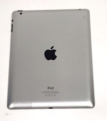 Very Good Used White Apple iPad 4 16GB WiFi A1458 4th Generation Tablet 2