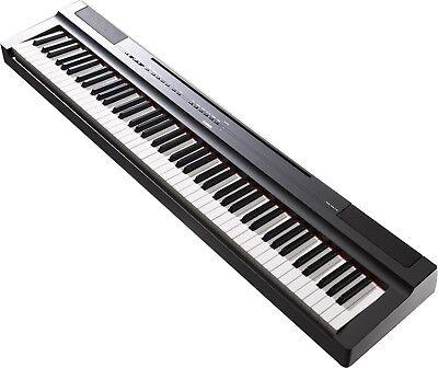 Yamaha P-125B Digital Piano / Epiano / elektrisches Klavier / stagepiano NEU! 3