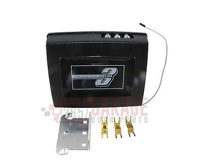 2 Linear Delta 3 Garage Door Wireless Receivers DR3 DR3A /& 2 DT-2A Remote