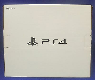 26bacee7030 2 2 of 3 Playstation 4 Ps4 500 Gb Empty Retail Box Only - No Console