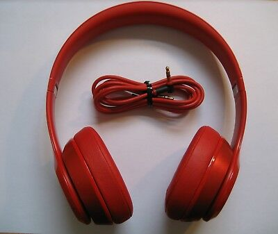 Beats by Dr. Dre Solo 2 Wired Headband Headphones 3