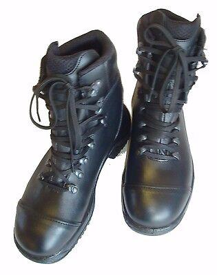 Baltes Sicherheitsschuhe Concept S3 Einsatzstiefel Stiefel Rettungssanitäter Schuhe & Stiefel