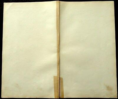 1879 Preussen Politische Karte