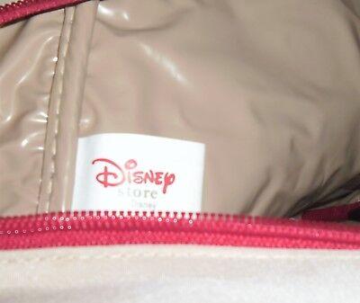 l'ultimo f4307 fd76b ZAINO ZAINETTO ORIGINAL School Backpack Walt Disney Store-Minni,Pluto Dog  Scuola