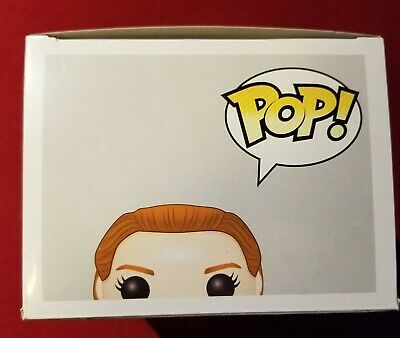 Funko Pop Ygritte Game of Thrones #18 Vaulted/Retired 5