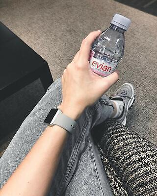 Sports Silicone Bracelet wrist band F Apple Watch Series 5 4 3 2 1-38 40 42 44mm 3