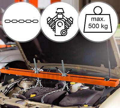 Soporte Para Motores De 500 Kilos Puente Para Motores Con Homologacion Ce 5